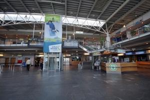 Salidas de vuelos desde el Aeropuerto de Erfurt