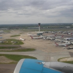 Aeropuerto de Londres-Heathrow: Salidas de vuelos