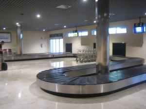 Salidas de vuelos del Aeropuerto Logroño