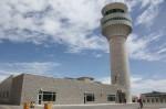 Torre de control del nuevo Aeropuerto de Quito