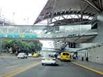 Transporte y desplazamiento en el Aeropuerto Benito Juarez