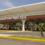 Aeropuerto Internacional Ángel Albino Corzo (TGZ)