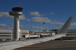 Llegadas vuelos al Aeropuerto de Burdeos