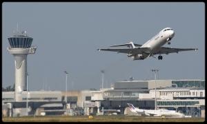 Salidas de vuelos desde el Aeropuerto de Burdeos