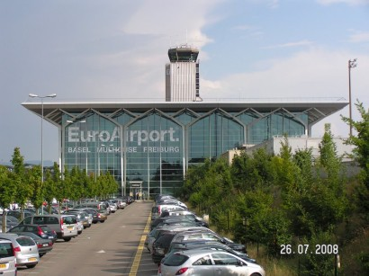 Aeropuerto de Basilea-Mulhouse-Friburgo