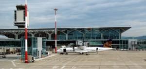 Salidas de vuelos desde el Aeropuerto-de-Basilea-Mulhouse