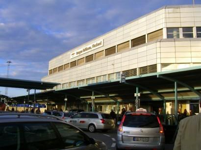 Aeropuerto de Bergen-Flesland
