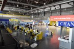 Instalaciones del Aeropuerto de Bremen - Autor