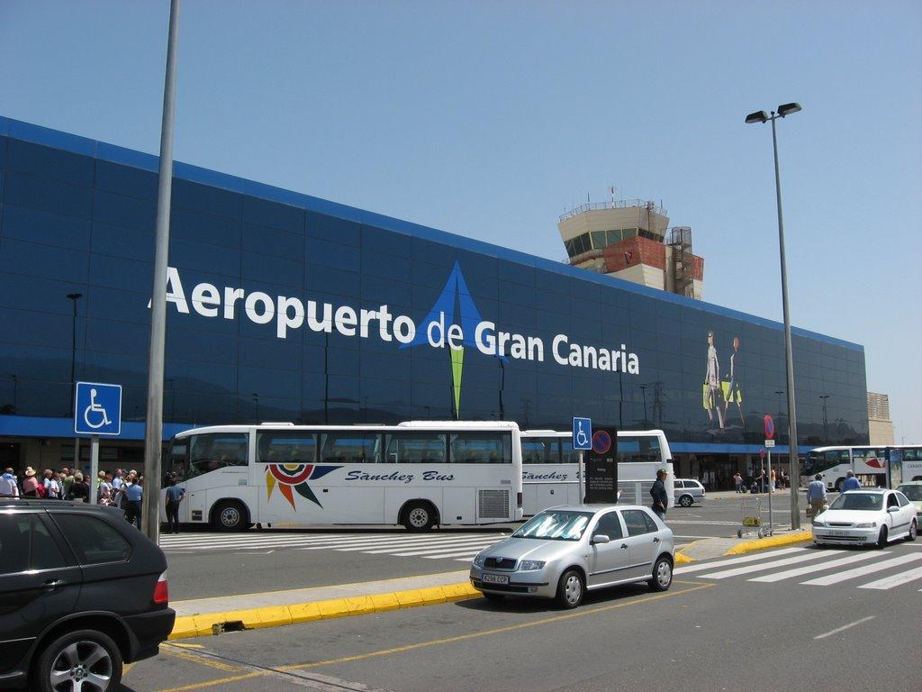 Malaga Car Rental Airport