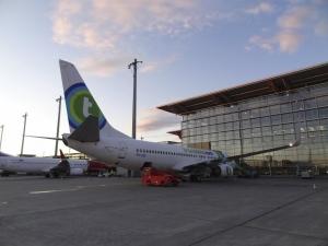 Salidas de vuelos desde del Aeropuerto de Gardermoen