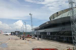 Salidas de vuelos desde el Aeropuerto de Recife