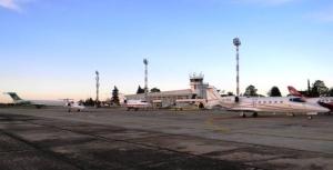 Salidas de vuelos desde el Aeropuerto de Santa Fe