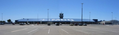 Aeropuerto Internacional Astor Piazolla