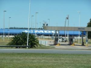 Llegadas de vuelos al Aeropuerto de Mar del Plata
