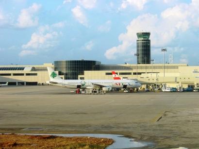 Aeropuerto Internacional  de Beirut