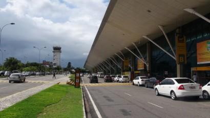 Aeropuerto Internacional de Belém