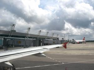 Salidas de vuelos desde el Aeropuerto de Belém