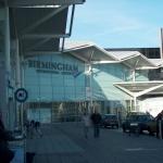 Aeropuerto Internacional de Birmingham (BHX)