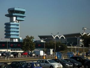 Salidas de vuelos desde el Aeropuerto de Bucarest