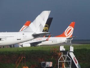 Salidas de vuelos desde el Aeropuerto de Campinas
