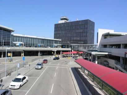Aeropuerto Internacional de Edmonton