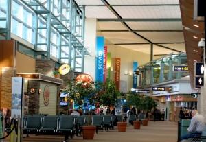 Salidas de vuelos desde el Aeropuerto de Edmonton