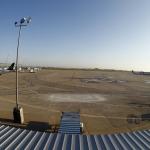 Aeropuerto Internacional de Indianápolis: Llegadas de vuelos