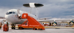 Salidas de vuelos desde el Aeropuerto de Mirabel
