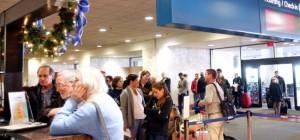 Salidas de vuelos desde el Aeropuerto de Palm Beach
