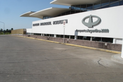 Aeropuerto Internacional de Resistencia