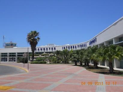 Aeropuerto Internacional de Montego Bay