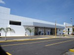 Aeropuerto Internacional General Heriberto Jara - Autor