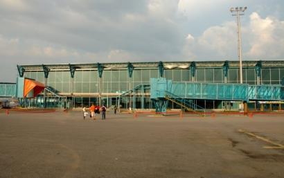 Aeropuerto José Antonio Anzoátegui - Autor