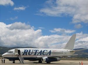 Aeropuerto Internacional Jacinto Lara llegadas de vuelos