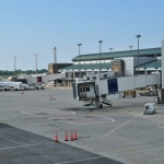 Aeropuerto Internacional Louis Armstrong: Llegadas de vuelos