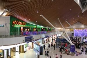 Salidas de vuelos desde el Aeropuerto de Kuala Lumpur