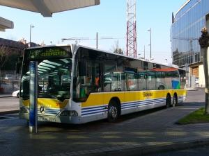 Autobús Bizkaibus 3247