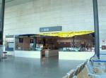 Cafetería del Aeropuerto de Valladolid Autor