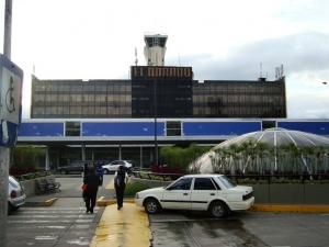 Aeropuerto Internacional Eldorado