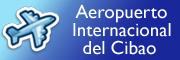 Aeropuerto Internacional del Cibao: Salidas de vuelos