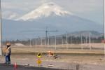 Nuevo Aeropuerto Internacional Mariscal Sucre
