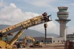 Nuevo Aeropuerto Internacional Mitad del Mundo