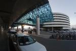 Puerta de entrada del Aeropuerto Salgado Filho