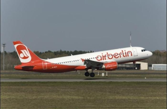 Salidas Aeropuerto de Bremen