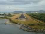Aeropuerto Simón Bolívar, Santa Marta