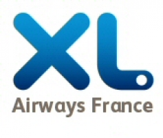 xl-airways france logo