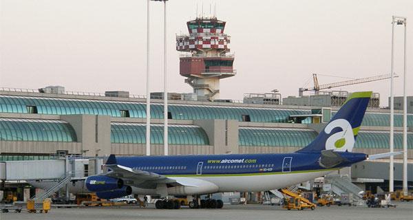 Aeropuerto de Roma-Fiumicino [ZdR] 1240448117