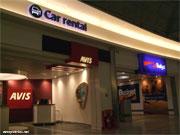 Alquiler de coches en el aeropuerto Stansted