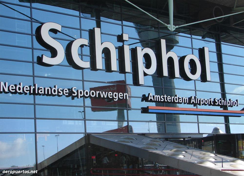 Hoteles Dentro Del Aeropuerto De Amsterdam