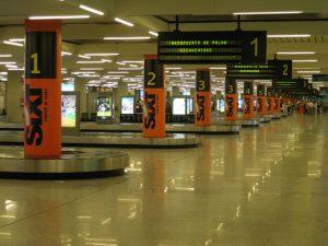 Alquiler de coches en el Aeropuerto de Palma